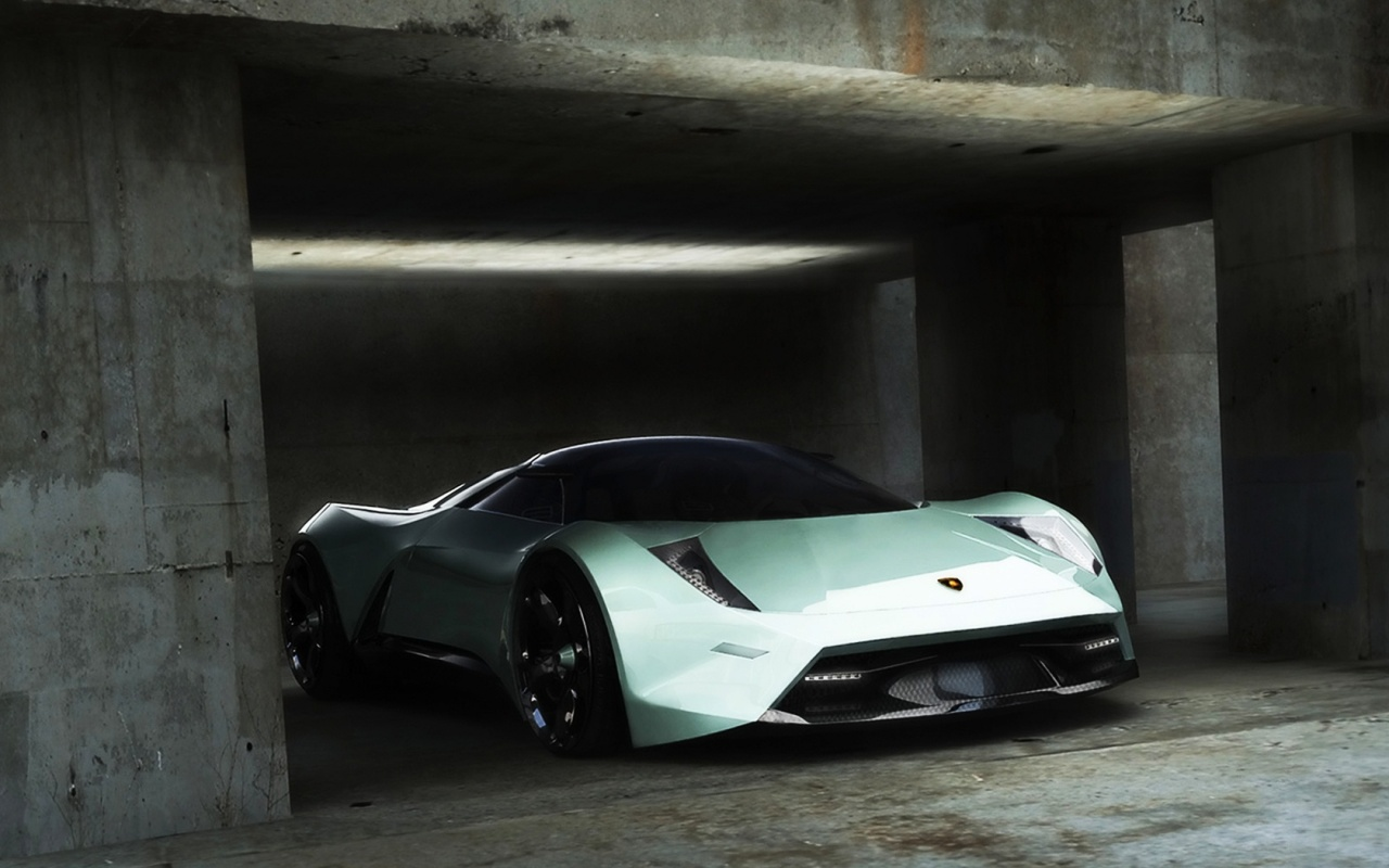 2009 White Insecta Concept Backgrounds