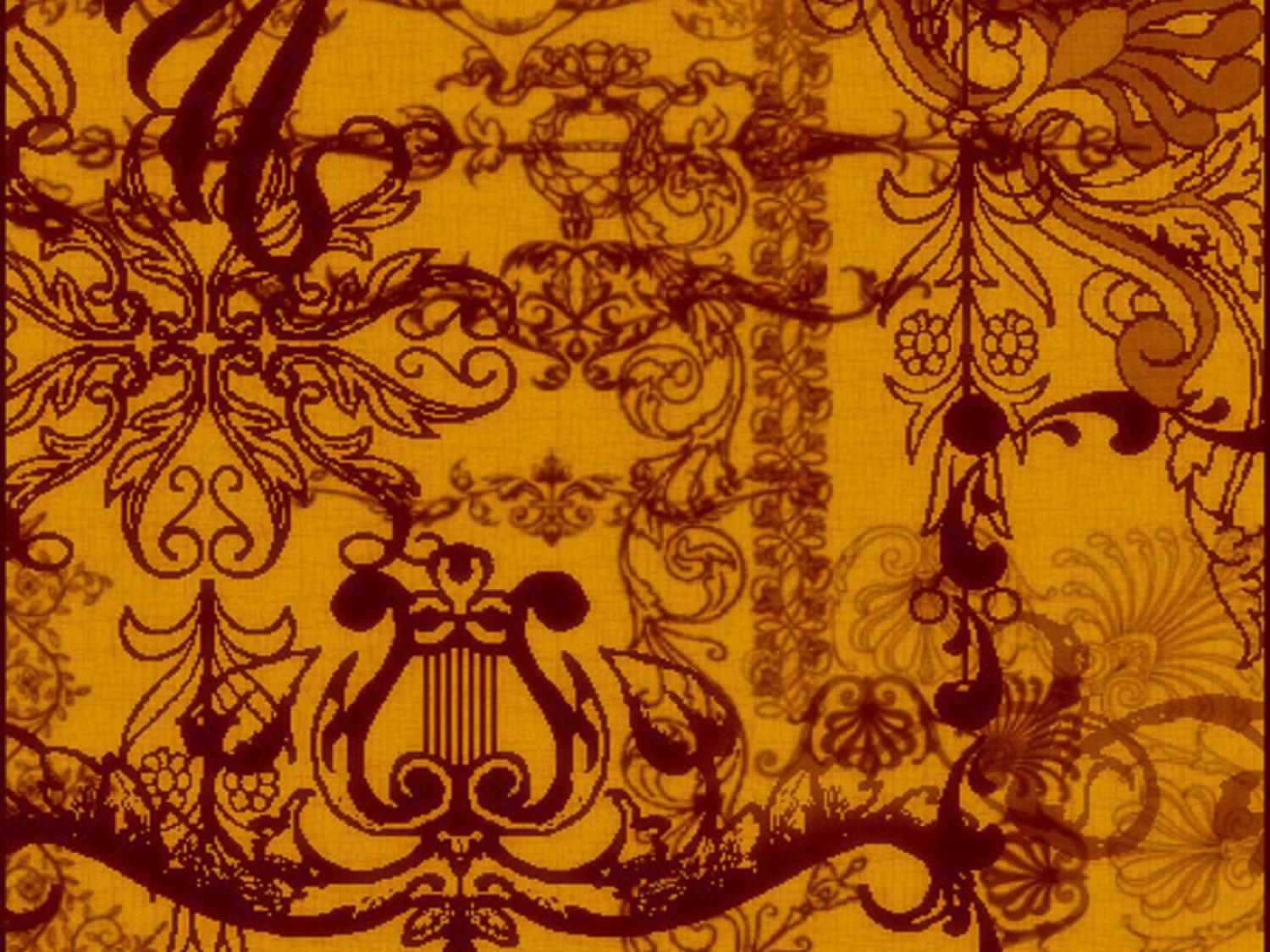 Antique - Victoria Backgrounds