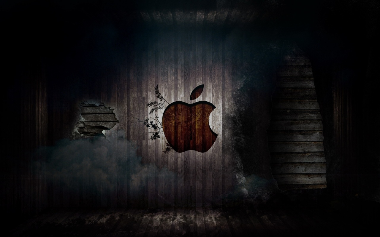 Apple Marked Backgrounds