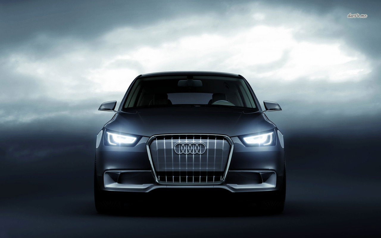 Audi Sportback Backgrounds