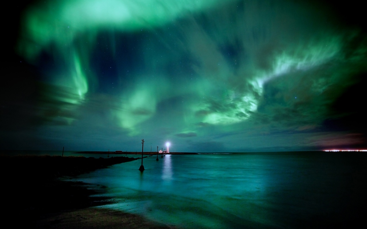 Auroraborealis Backgrounds