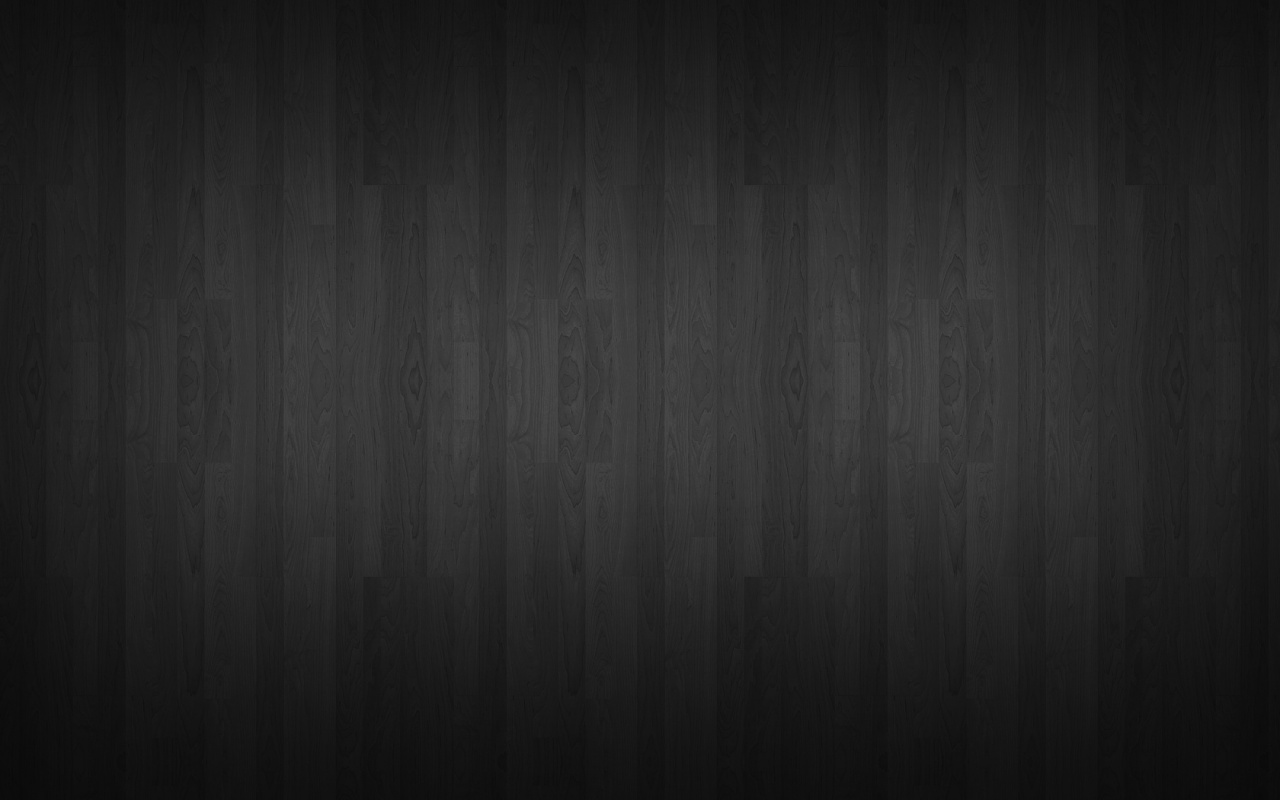 Black Wood Backgrounds for