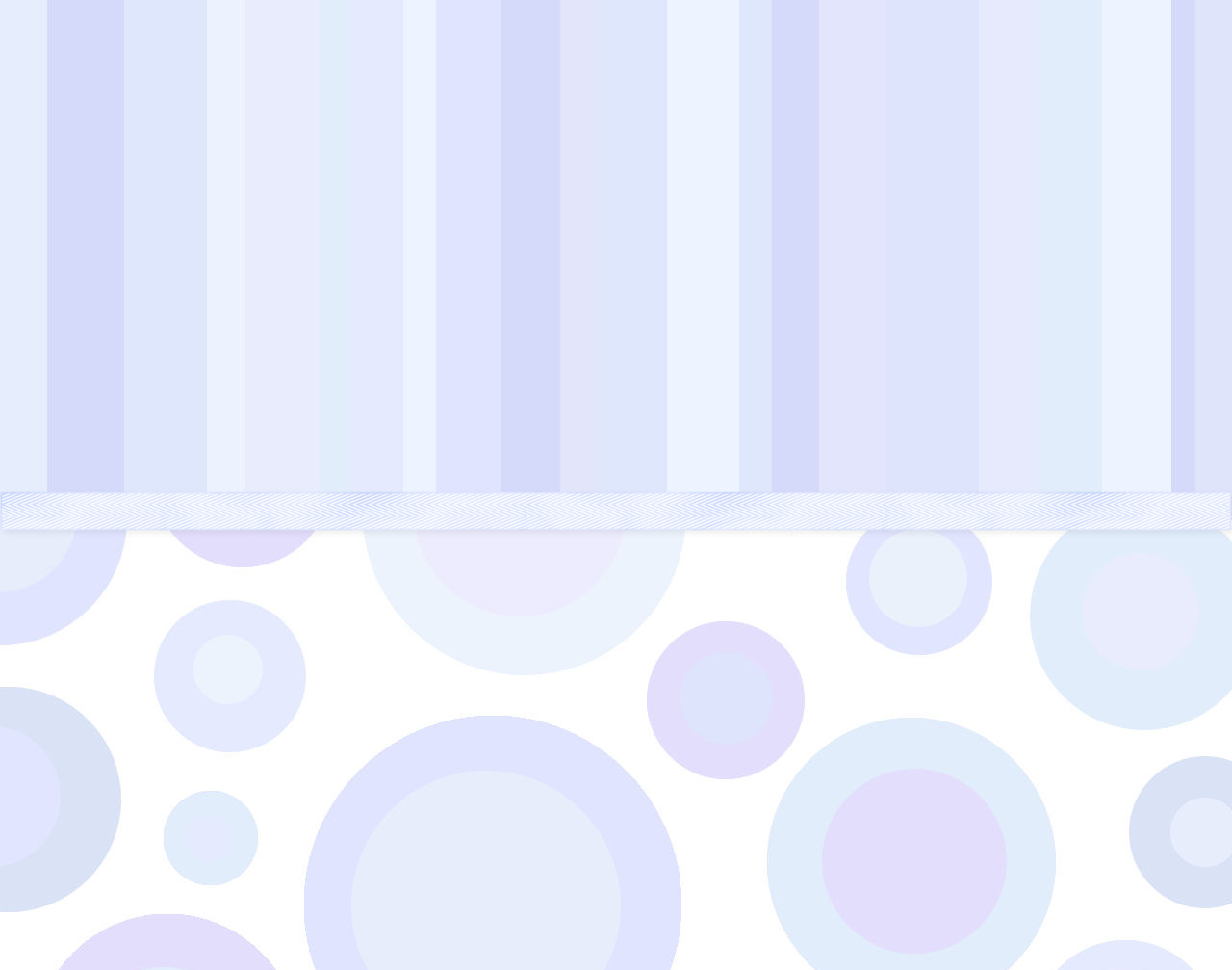 Blue Dots and Stripes Backgrounds