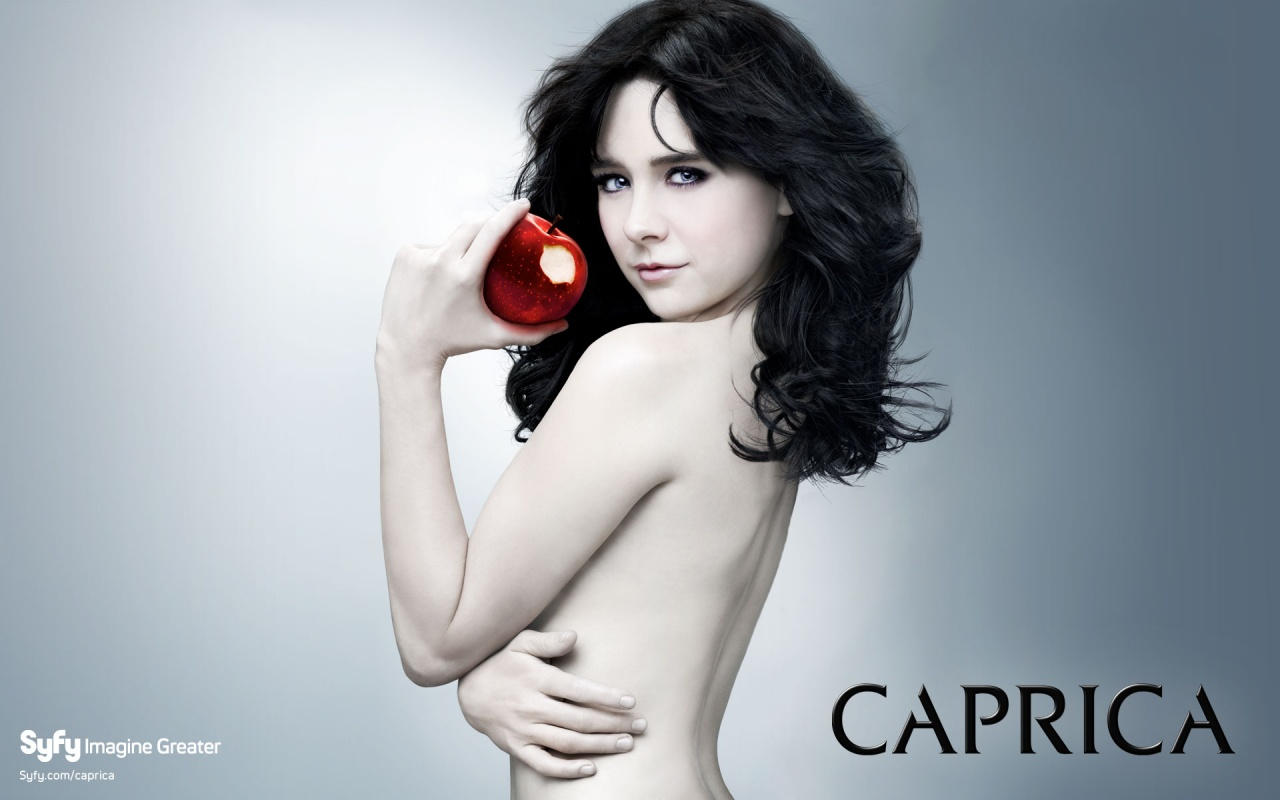 Caprica Tv Series