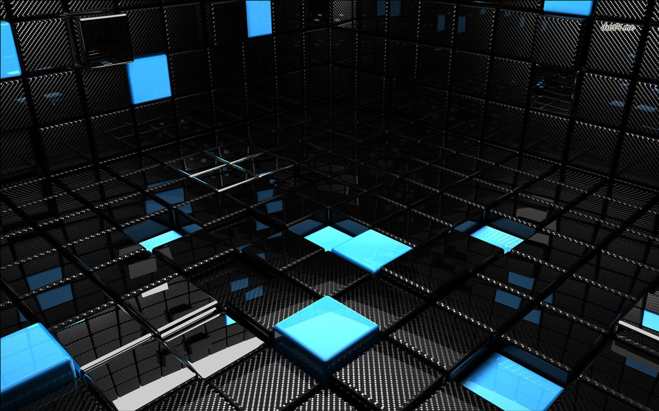 Cube Chamber Backgrounds