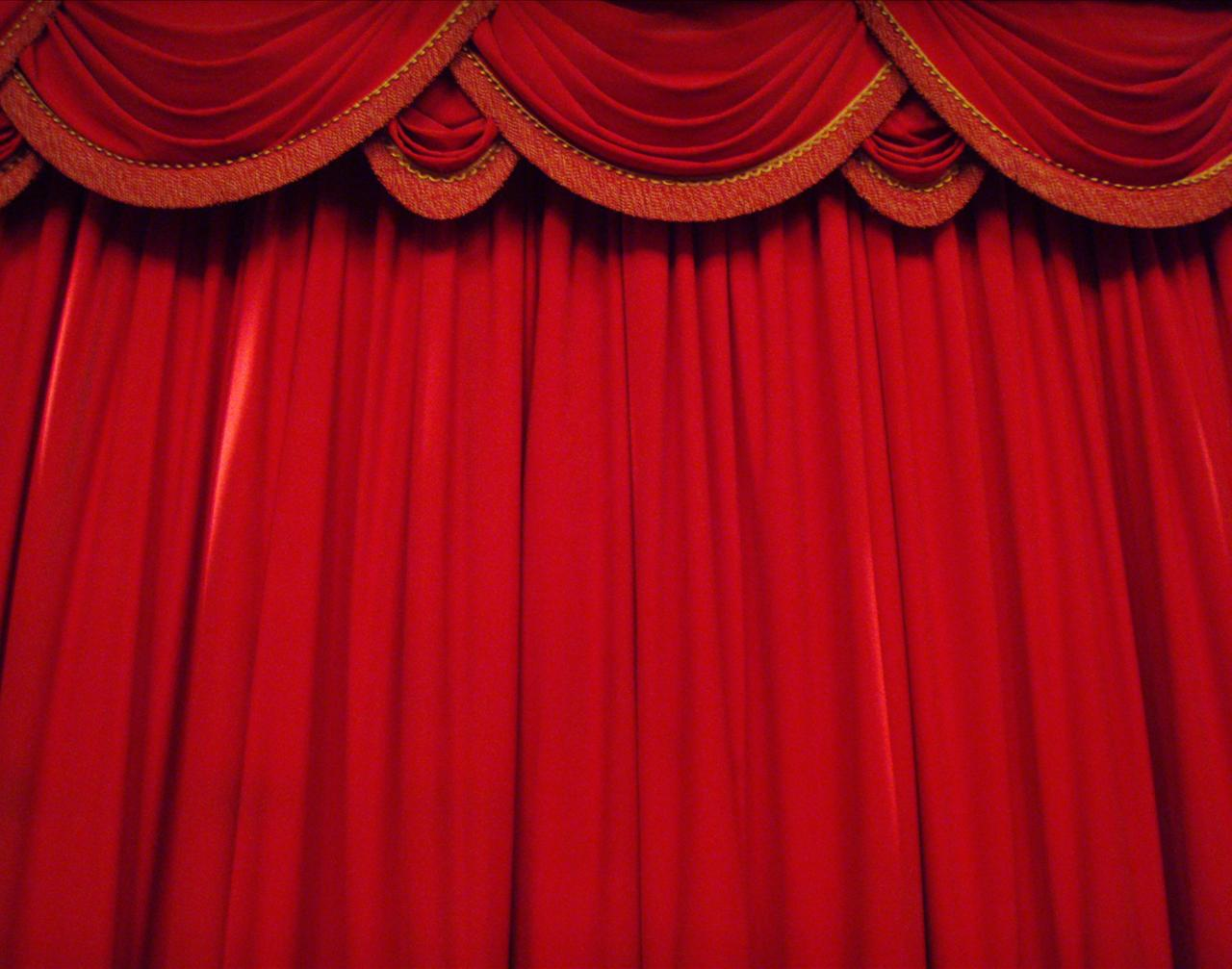 Curtain Call Backgrounds