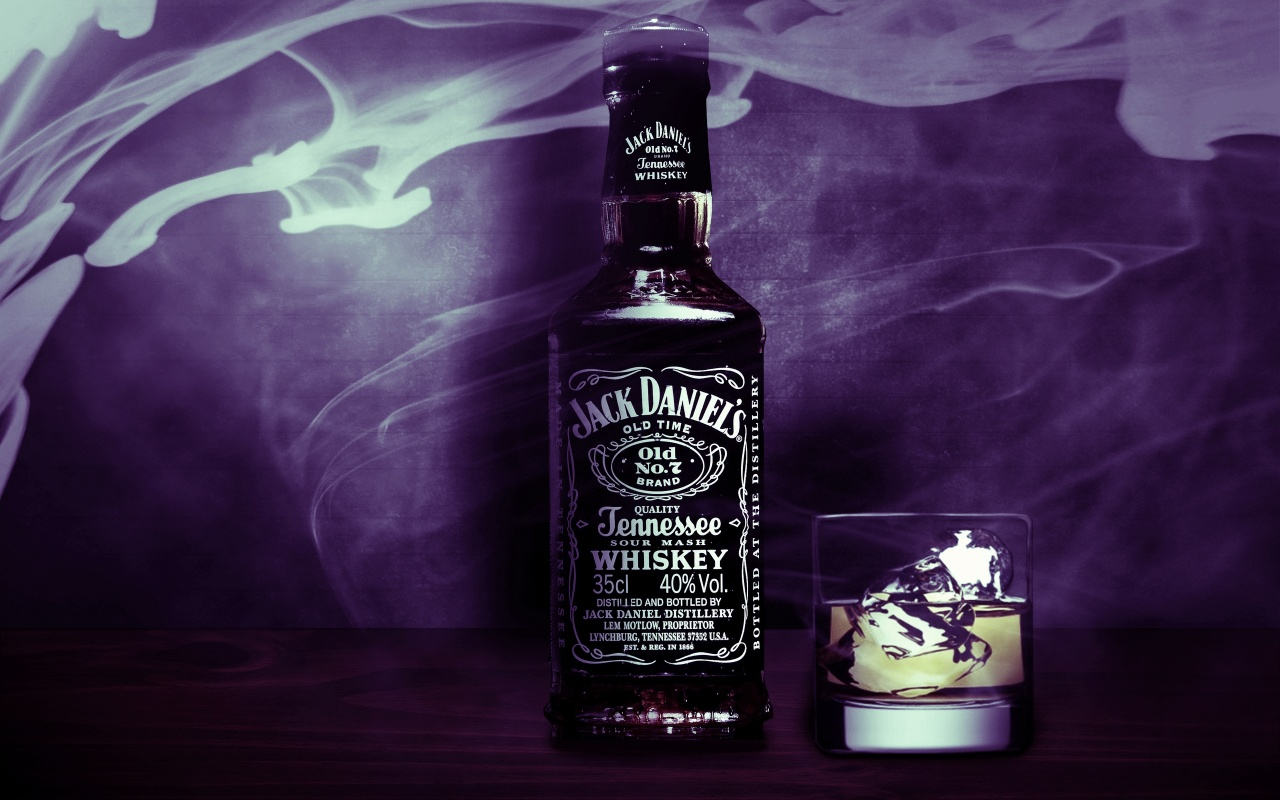 Daniels Whiskey Backgrounds