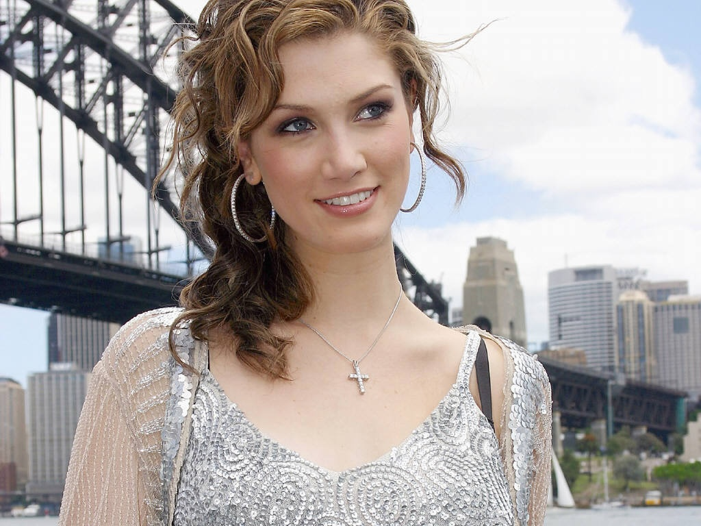 Delta Goodrem Backgrounds