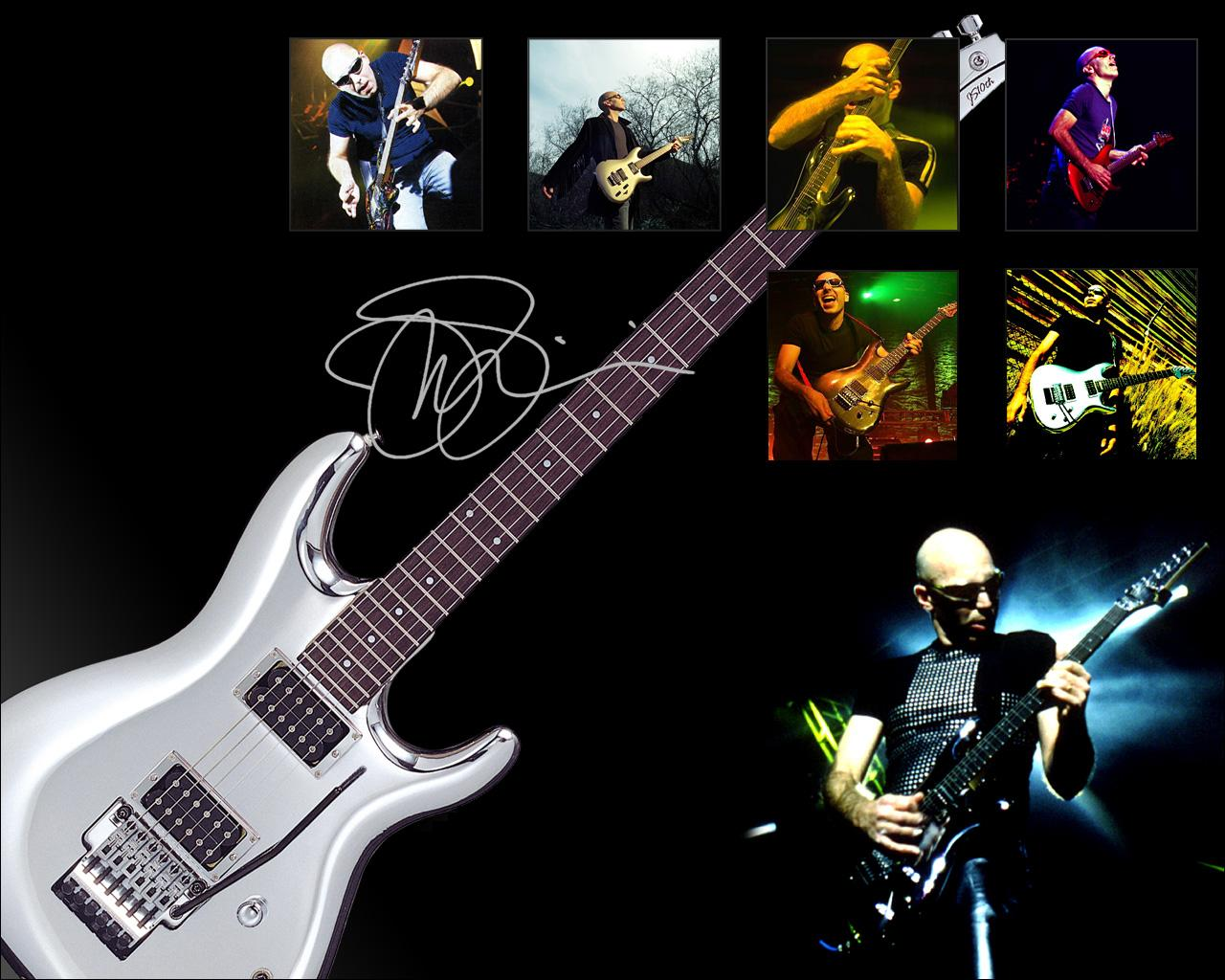 Satriani Media Thread