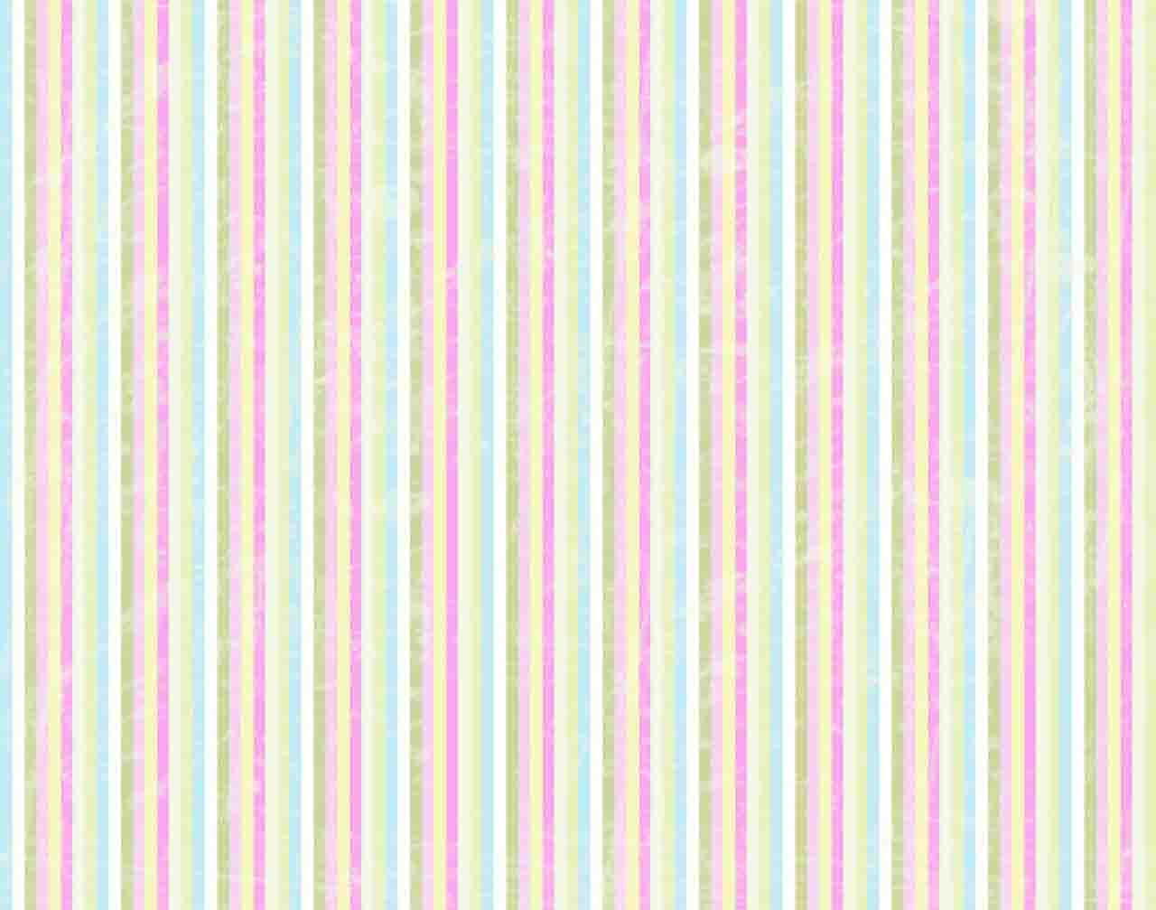 Easter Stripes Backgrounds