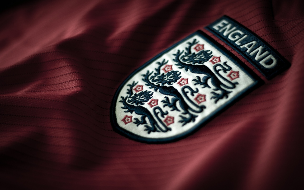 England Sports Badge Backgrounds