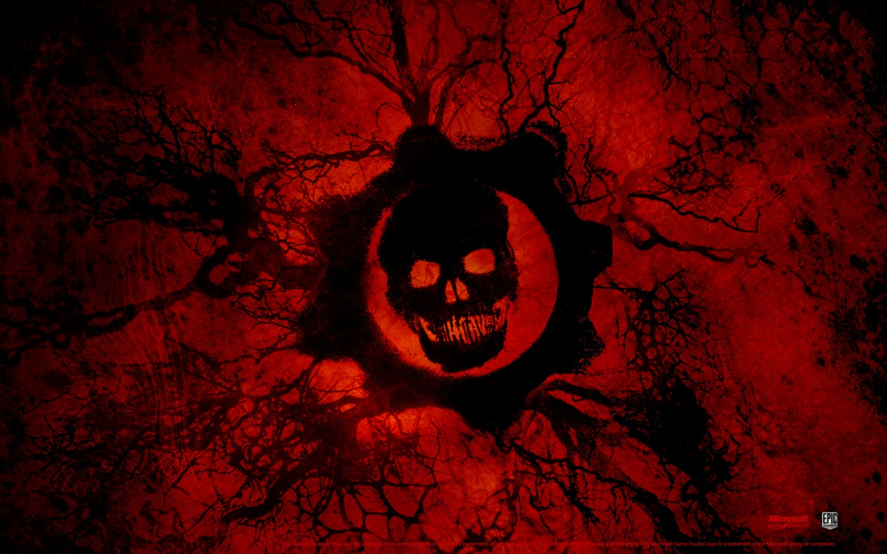 Gears Of War 3 Game Microsoft Backgrounds