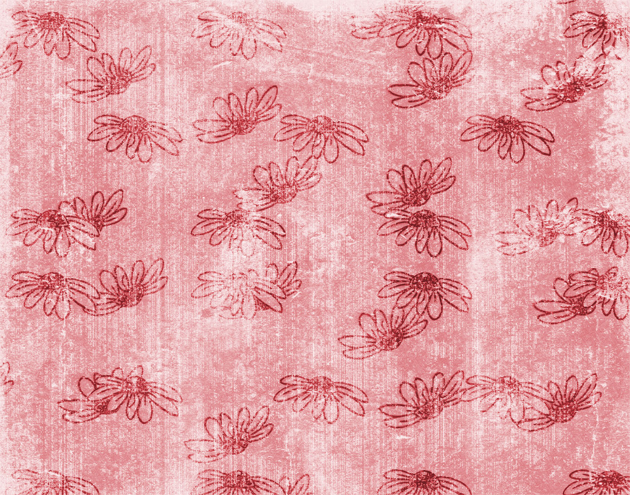 Pink Pattern Backgrounds