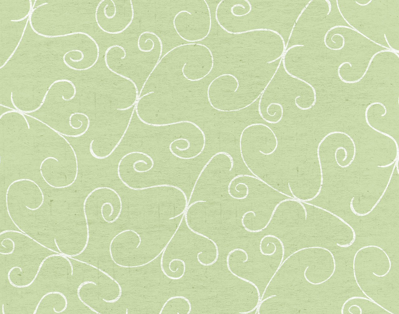 Green White Doo Backgrounds