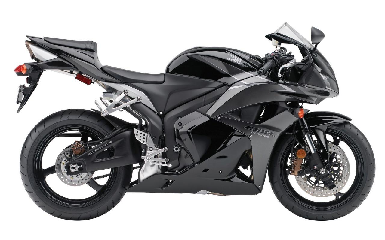 Honda CBR 600RR Black Backgrounds