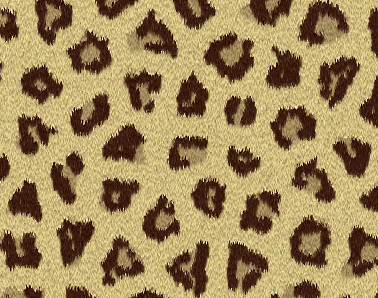 Jaguar Fur Backgrounds