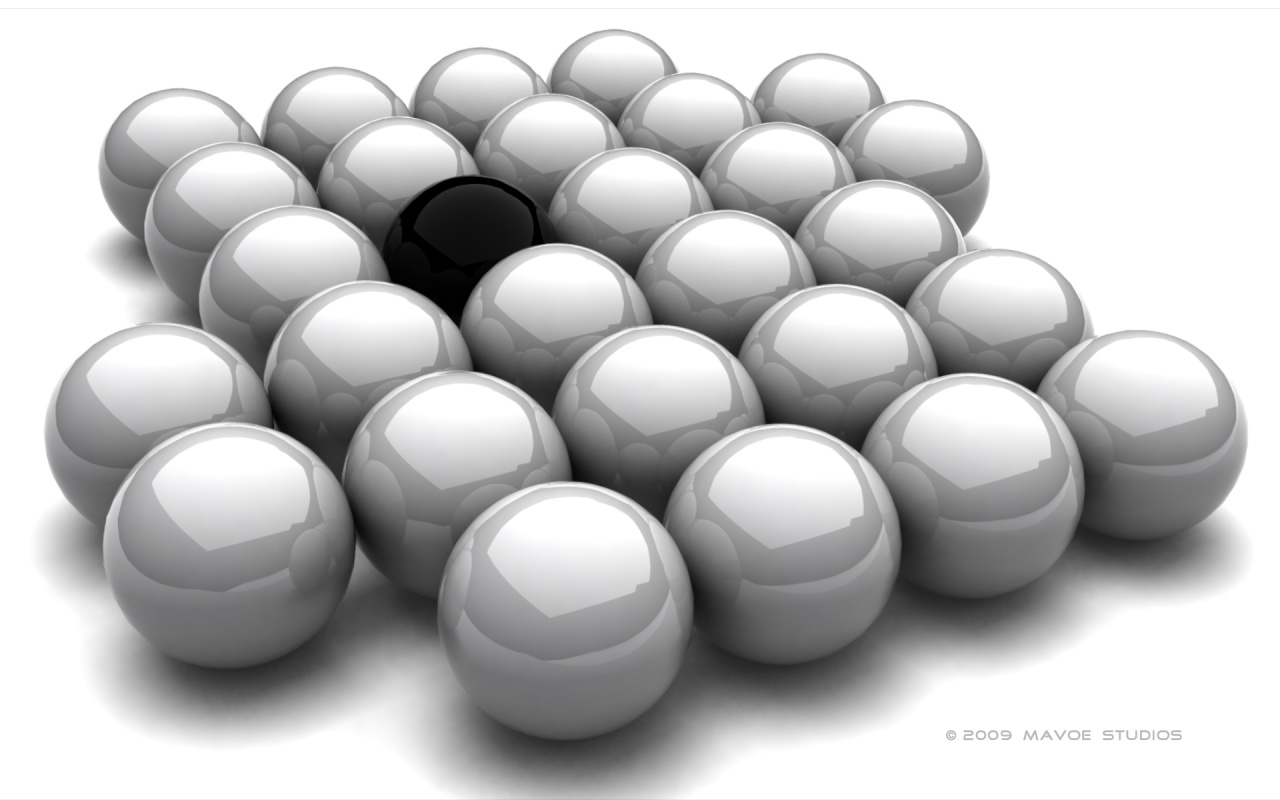Just One Black Ball Backgrounds
