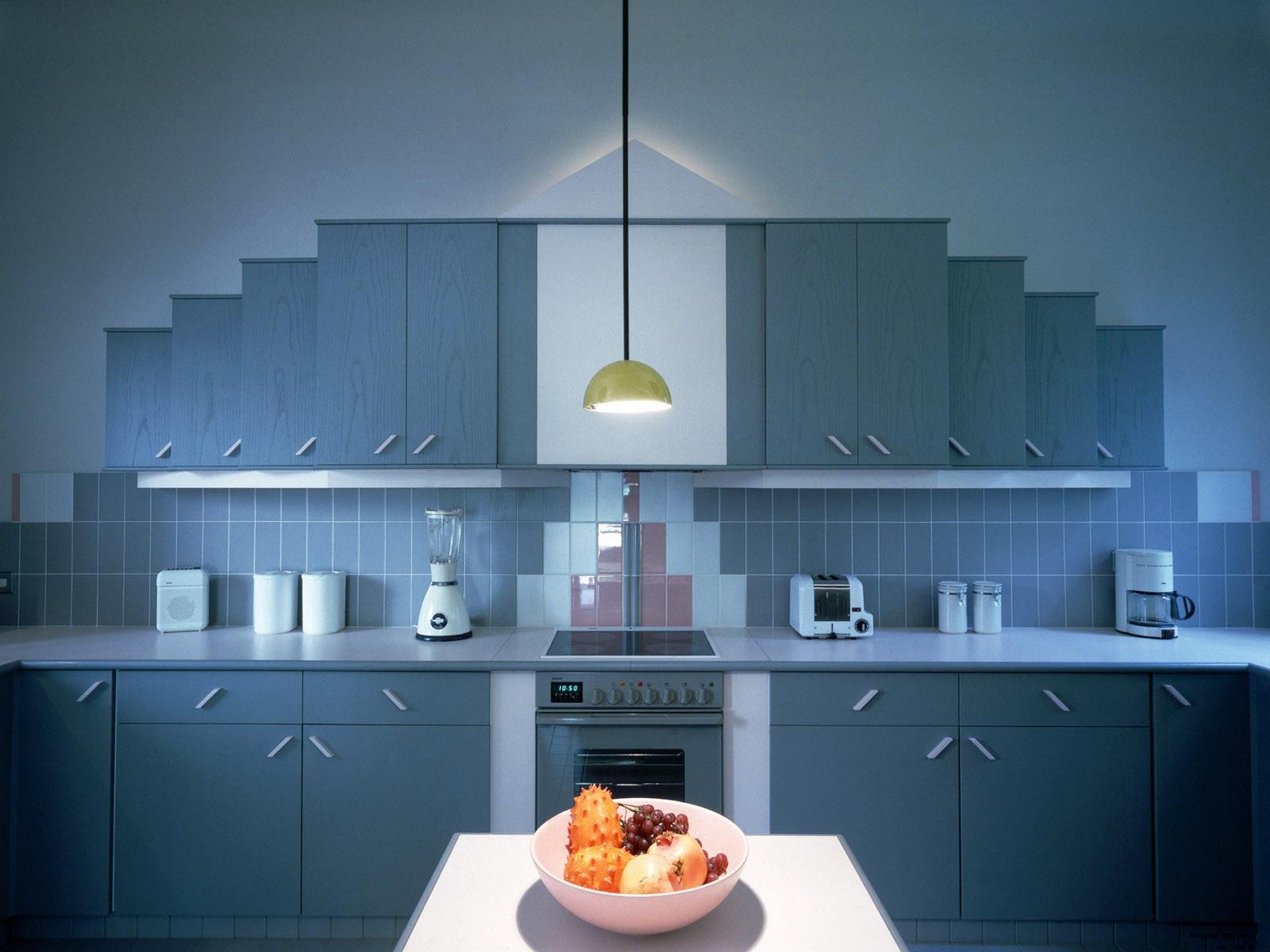 kitchen interior design apartment Backgrounds