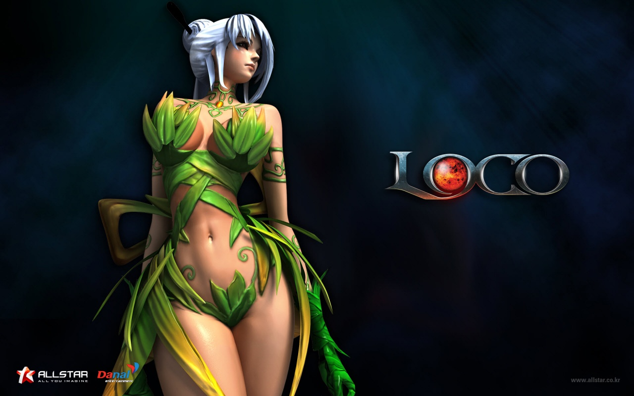 Land Of Chaos Online Game Backgrounds