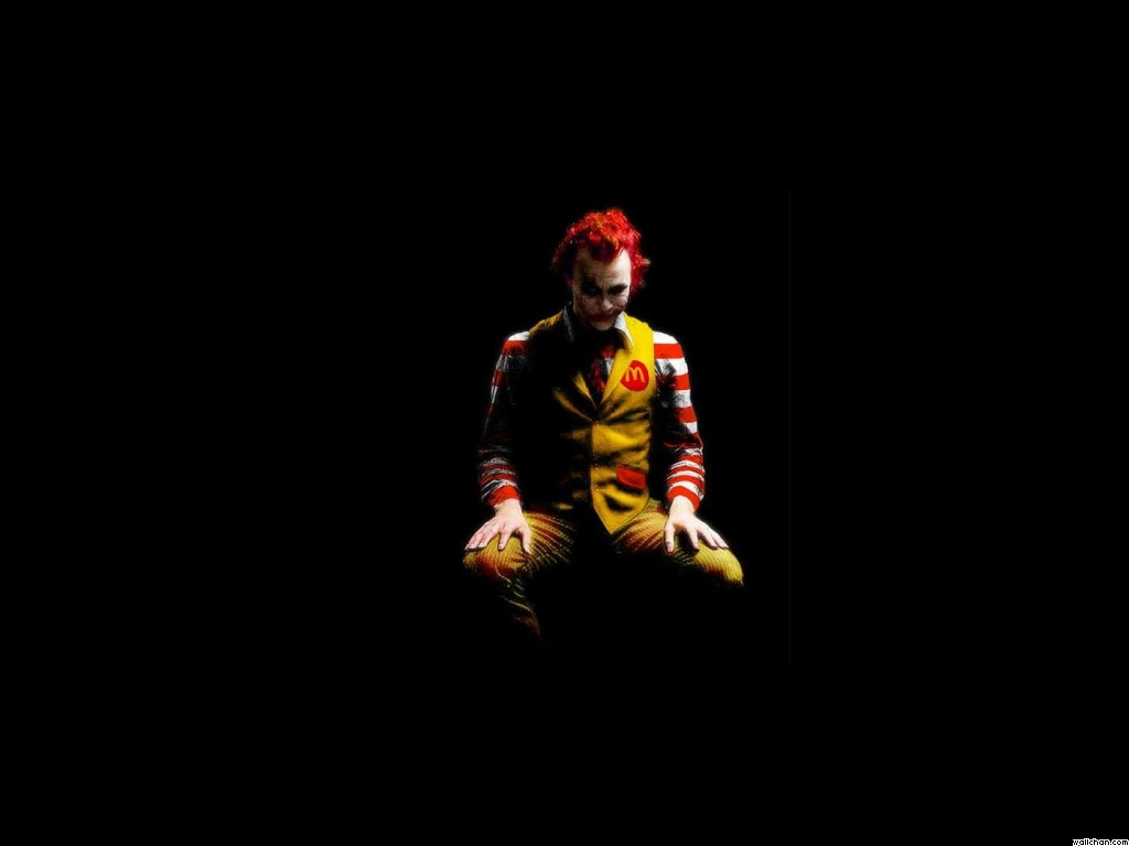 McDonald Joker Backgrounds