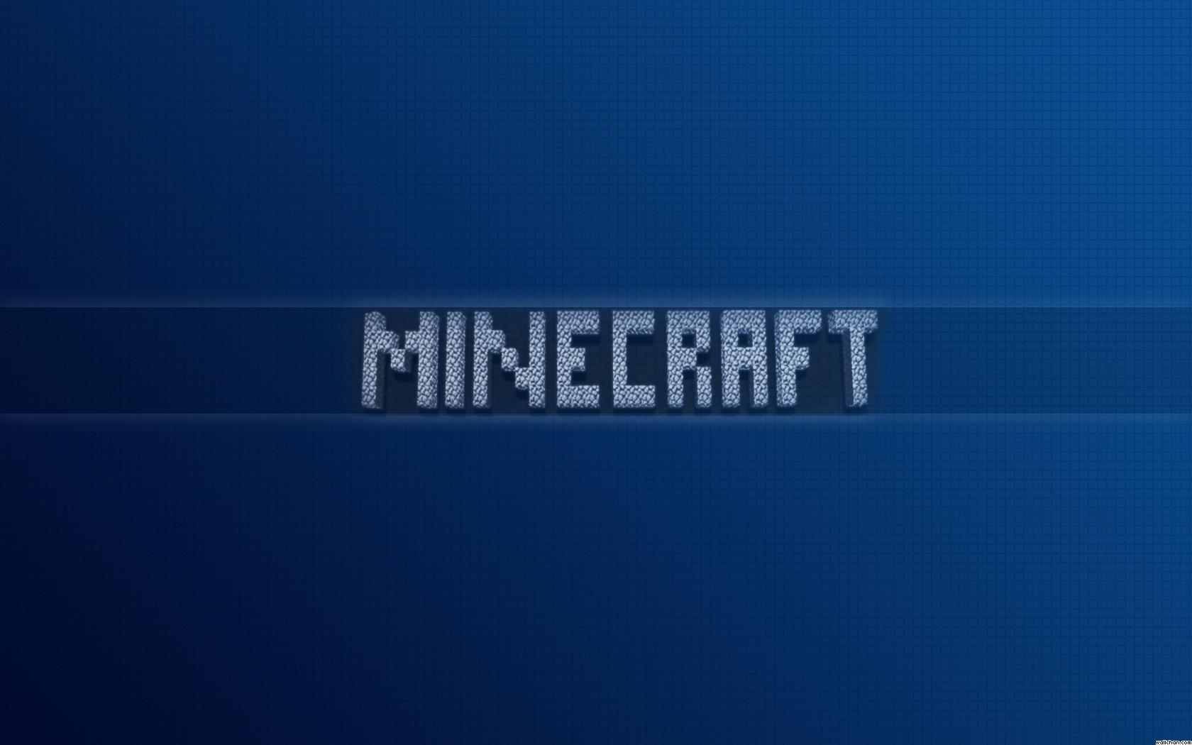 Minecraft Backgrounds
