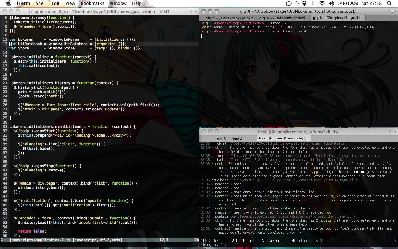 Modern Currentdesk Links Backgrounds