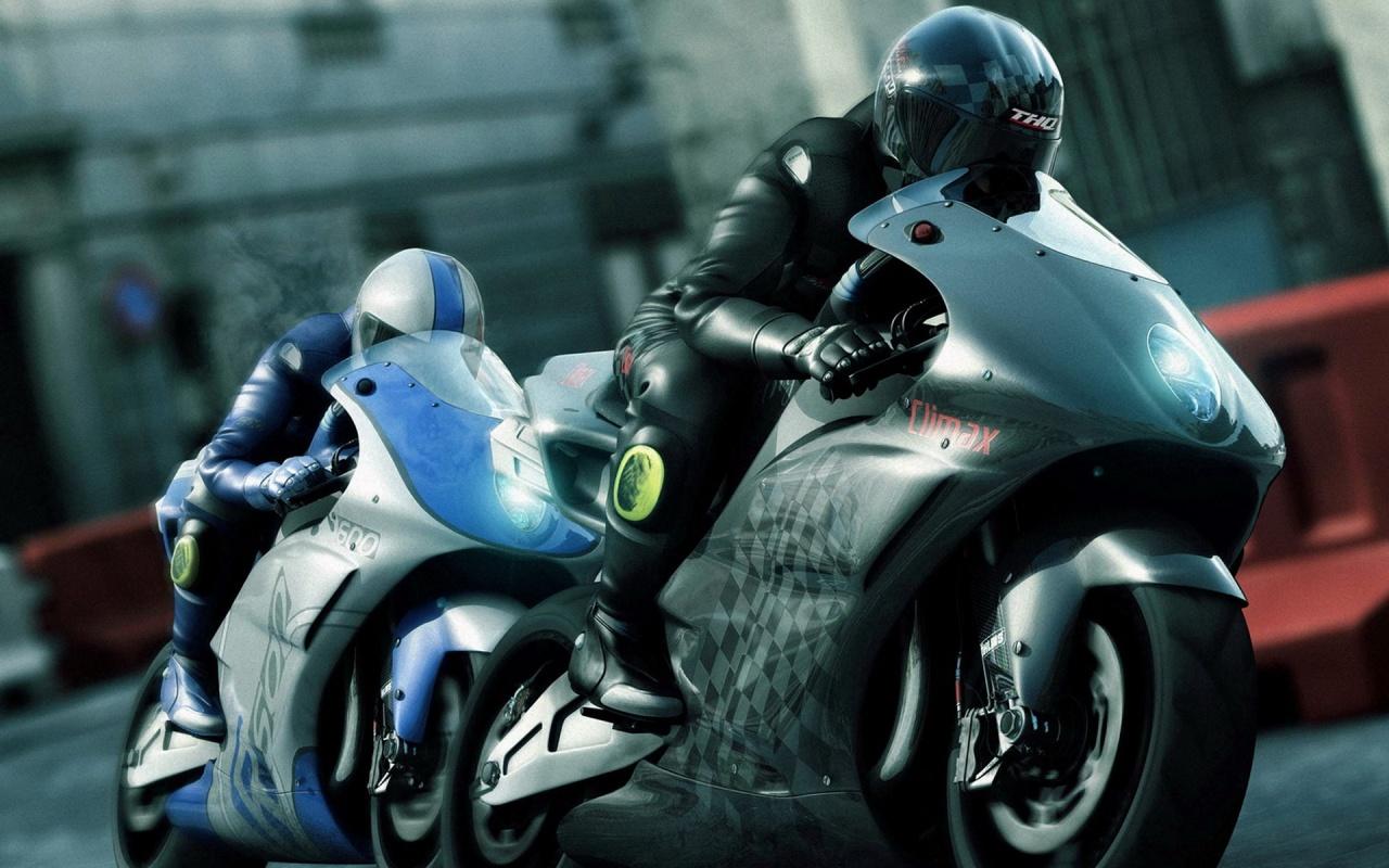 Moto Gp 3 Bike Game Backgrounds