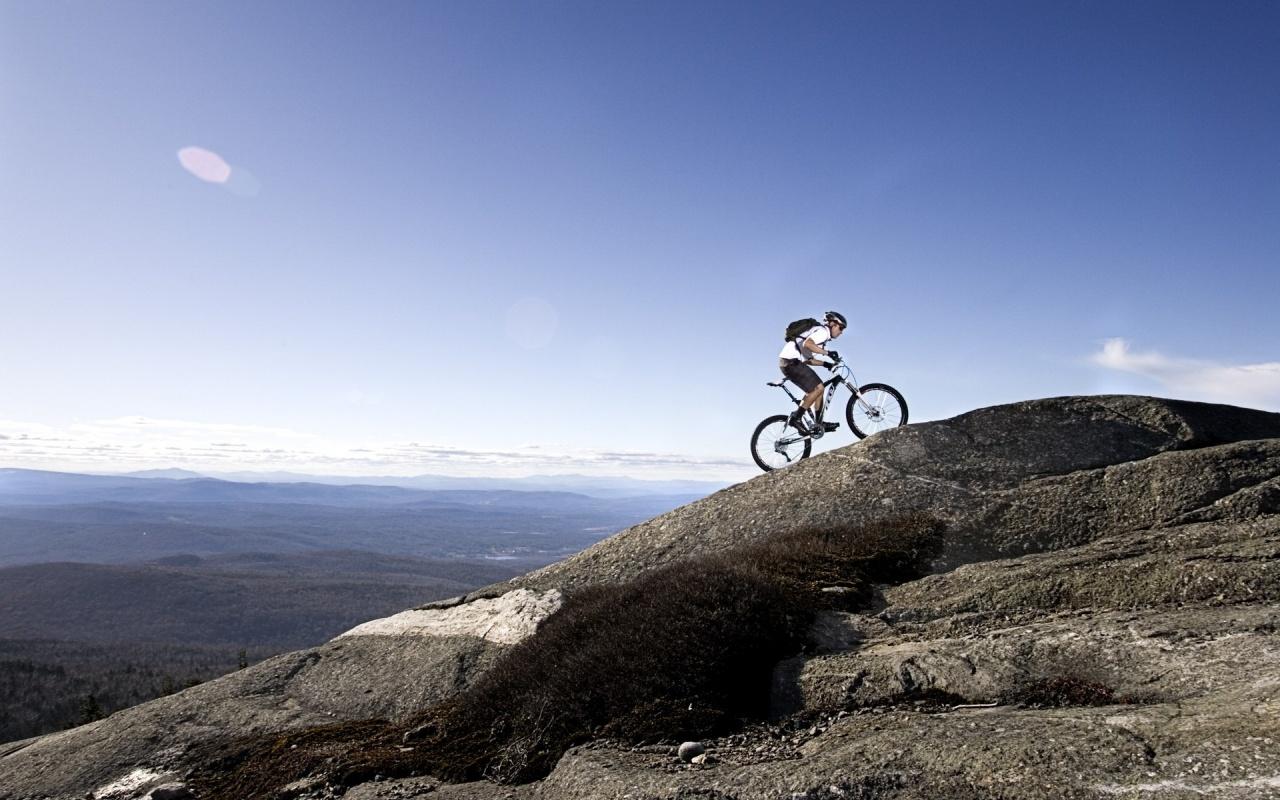 Mountain Biking Backgrounds