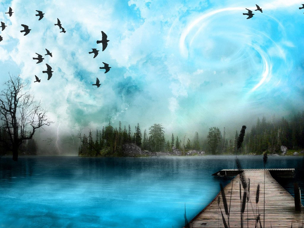 Nature Walpaper Background Gallery Desktop