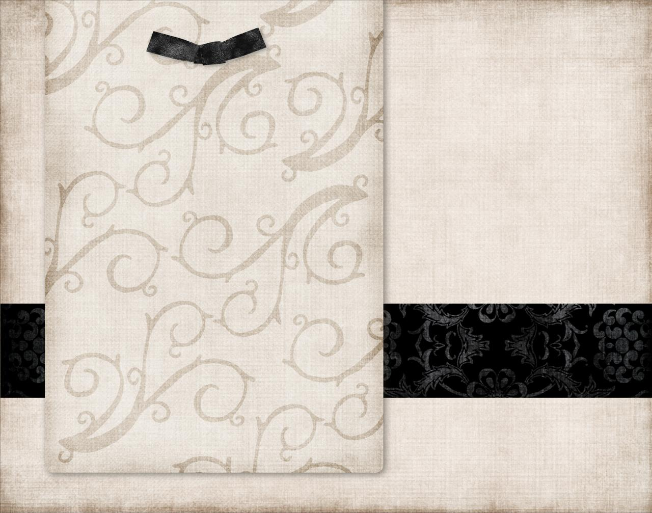 Notepad Bohem Backgrounds