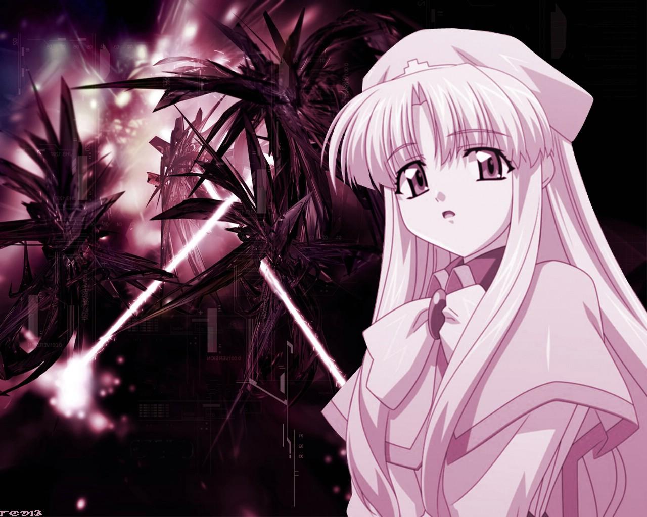 Resolution Chrno Crusade Manga Backgrounds
