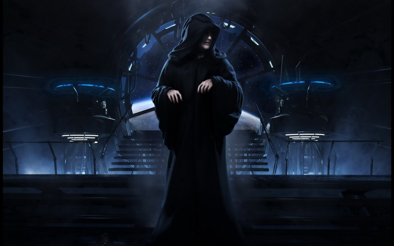Star Wars Force Unleashed 2 Game Backgrounds