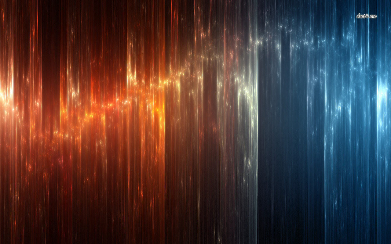Strands Of Light Wallpaper Backgrounds