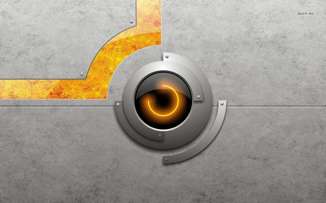 Tech Robot Eye Backgrounds