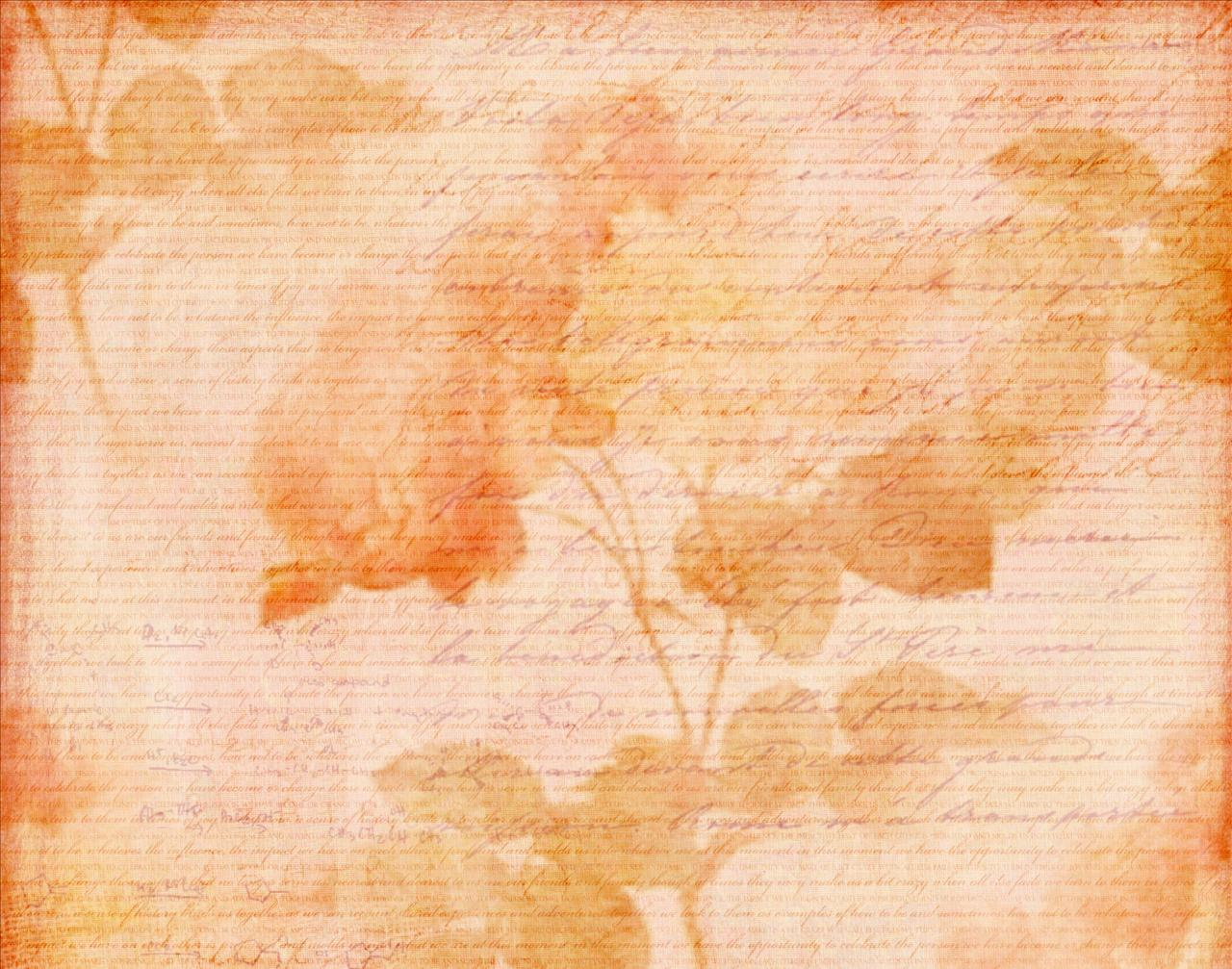 Vintage Roses Backgrounds
