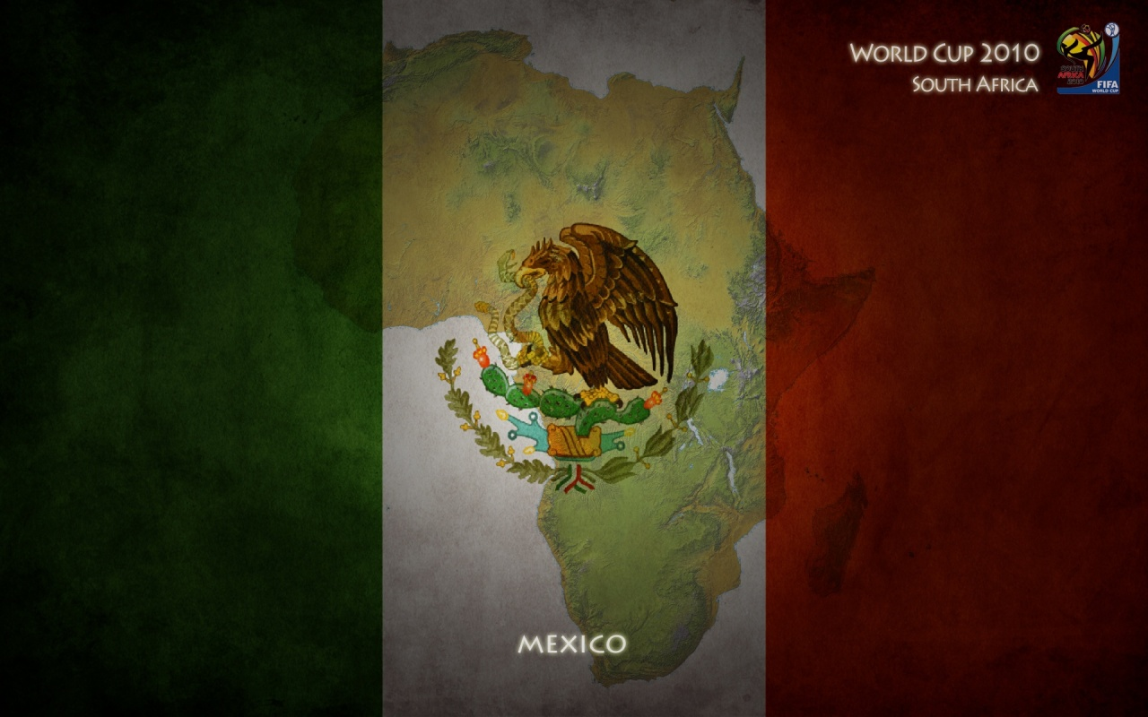 World Cup Mexico Backgrounds