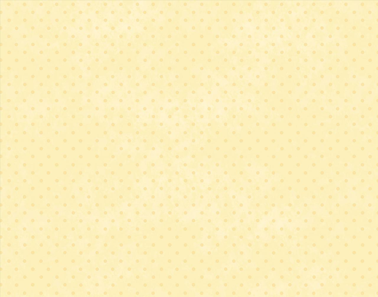 Yellow Dots pattern Backgrounds