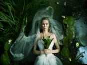 2011 Melancholia Backgrounds