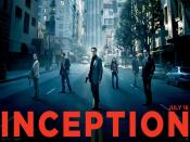 2012 July 16 Inception Movie Backgrounds