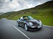 911 Turbo Backgrounds