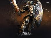 AION THE TOWER OF ETERNITY Backgrounds