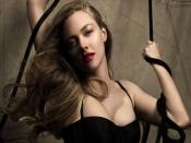 Amanda Seyfried Rope Play Backgrounds