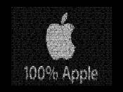 Apple Desktops Ascii Photo Desktop Backgrounds