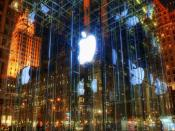 Apple iStore Backgrounds