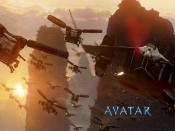 Avatar Movie Planer Backgrounds