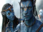 Avatar World People Backgrounds