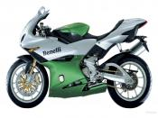 Benelli Tornado TRE LE Backgrounds