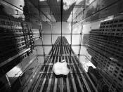 Big Apple Buildings Backgrounds