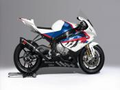 BMW S 1000 RR World Championship Backgrounds