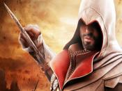 Brotherhood 2 Assassins Creed Backgrounds